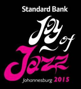 Standard Bank 'Joy of Jazz' website